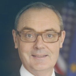 HE David O'Sullivan, European Union Ambassador to the United States