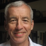 Dr. Paul Pillar, Nonresident Senior Fellow of the Center for Security Studies