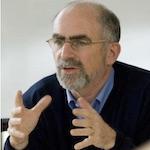 Dr. Bruce Jentleson, William Preston Few Professor of Public Policy and Professor of Political Science at Duke University