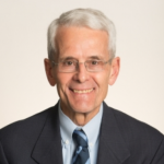 Dr. Robert G. Sutter, Professor of Practice of International Affairs at the Elliott School of George Washington University